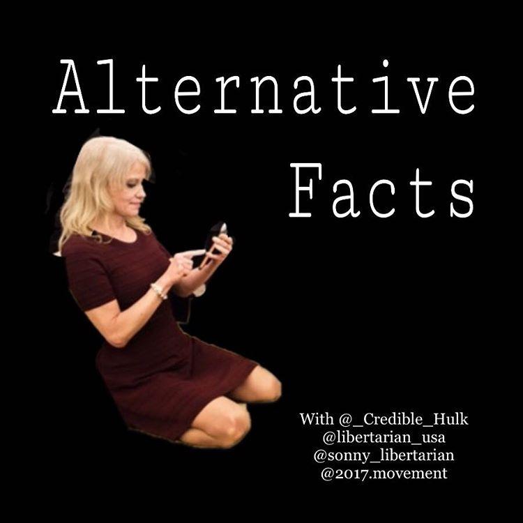 Alternative Facts Episode 1
